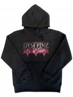 Gym Fine パーカー Design-1 Pink<img class='new_mark_img2' src='https://img.shop-pro.jp/img/new/icons6.gif' style='border:none;display:inline;margin:0px;padding:0px;width:auto;' />