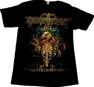 NECROPHAGIST��THE STILLBORN ONE��T�����<img class='new_mark_img2' src='http://www.no-remorse.info/img/new/icons11.gif' style='border:none;display:inline;margin:0px;padding:0px;width:auto;' />