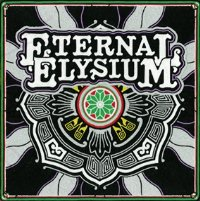 ETERNAL ELYSIUM「RESONANCE OF SHADOWS」CD