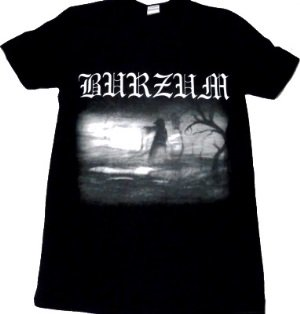 BURZUM「ASKE-2013」Tシャツ<img class='new_mark_img2' src='//img.shop-pro.jp/img/new/icons52.gif' style='border:none;display:inline;margin:0px;padding:0px;width:auto;' />