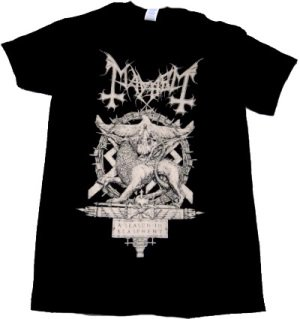MAYHEM「A Season of Blasphemy」Tシャツ<img class='new_mark_img2' src='//img.shop-pro.jp/img/new/icons52.gif' style='border:none;display:inline;margin:0px;padding:0px;width:auto;' />