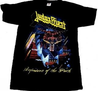 JUDAS PRIEST「DEFENDERS OF THE FAITH」Tシャツ<img class='new_mark_img2' src='//img.shop-pro.jp/img/new/icons52.gif' style='border:none;display:inline;margin:0px;padding:0px;width:auto;' />