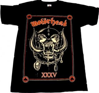 MOTORHEAD「PROPAGANDA」Tシャツ<img class='new_mark_img2' src='//img.shop-pro.jp/img/new/icons52.gif' style='border:none;display:inline;margin:0px;padding:0px;width:auto;' />