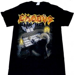 EXODUS「TEMPO OF THE DAMNED」Tシャツ<img class='new_mark_img2' src='//img.shop-pro.jp/img/new/icons52.gif' style='border:none;display:inline;margin:0px;padding:0px;width:auto;' />