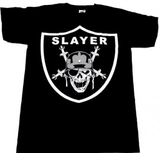 SLAYER「SLAYERS」Tシャツ<img class='new_mark_img2' src='//img.shop-pro.jp/img/new/icons52.gif' style='border:none;display:inline;margin:0px;padding:0px;width:auto;' />