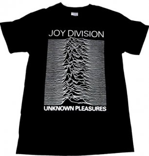 JOY DIVISION「UNKNOWN PLEASURES」Tシャツ<img class='new_mark_img2' src='//img.shop-pro.jp/img/new/icons52.gif' style='border:none;display:inline;margin:0px;padding:0px;width:auto;' />