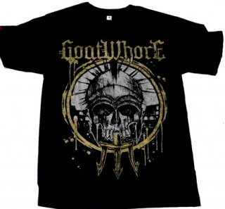 GOATWHORE「GLADIATOR」Tシャツ<img class='new_mark_img2' src='//img.shop-pro.jp/img/new/icons52.gif' style='border:none;display:inline;margin:0px;padding:0px;width:auto;' />