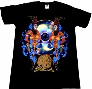 MASTODON「CRACK THE SKYE」Tシャツ<img class='new_mark_img2' src='//img.shop-pro.jp/img/new/icons52.gif' style='border:none;display:inline;margin:0px;padding:0px;width:auto;' />