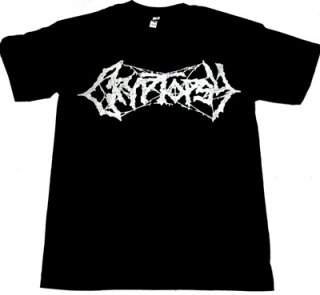 CRYPTOPSY「NONE SO VILE」Tシャツ<img class='new_mark_img2' src='//img.shop-pro.jp/img/new/icons52.gif' style='border:none;display:inline;margin:0px;padding:0px;width:auto;' />