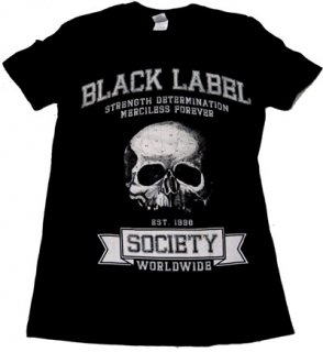 BLACK LABEL SOCIETY「WORLDWIDE」Tシャツ<img class='new_mark_img2' src='//img.shop-pro.jp/img/new/icons11.gif' style='border:none;display:inline;margin:0px;padding:0px;width:auto;' />