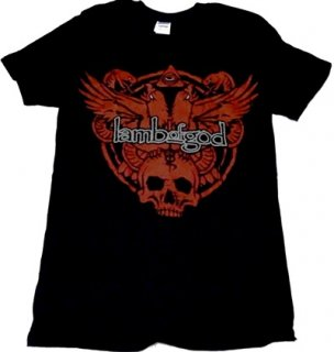 LAMB OF GOD「SNAKE AND EAGLE」Tシャツ<img class='new_mark_img2' src='//img.shop-pro.jp/img/new/icons11.gif' style='border:none;display:inline;margin:0px;padding:0px;width:auto;' />
