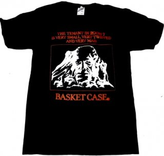 BASKET CASE#2 Tシャツ<img class='new_mark_img2' src='//img.shop-pro.jp/img/new/icons11.gif' style='border:none;display:inline;margin:0px;padding:0px;width:auto;' />