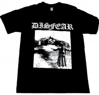 DISFEAR「DEFFENDERS OF D-BEAT」Tシャツ<img class='new_mark_img2' src='//img.shop-pro.jp/img/new/icons52.gif' style='border:none;display:inline;margin:0px;padding:0px;width:auto;' />