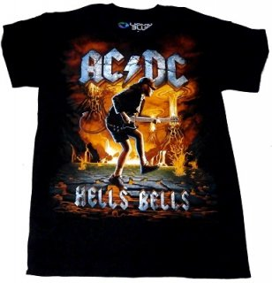 AC/DC「ROCK ERUPTION」Tシャツ<img class='new_mark_img2' src='//img.shop-pro.jp/img/new/icons11.gif' style='border:none;display:inline;margin:0px;padding:0px;width:auto;' />