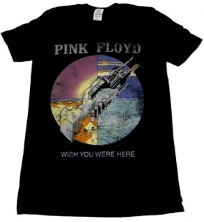 PINK FLOYD「WISH YOU 2017」Tシャツ<img class='new_mark_img2' src='//img.shop-pro.jp/img/new/icons52.gif' style='border:none;display:inline;margin:0px;padding:0px;width:auto;' />