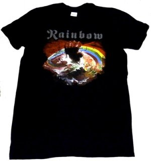 RAINBOW「RISING 2017」Tシャツ<img class='new_mark_img2' src='//img.shop-pro.jp/img/new/icons52.gif' style='border:none;display:inline;margin:0px;padding:0px;width:auto;' />