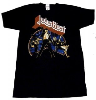JUDAS PRIEST「UNLEASHED」Tシャツ<img class='new_mark_img2' src='//img.shop-pro.jp/img/new/icons11.gif' style='border:none;display:inline;margin:0px;padding:0px;width:auto;' />