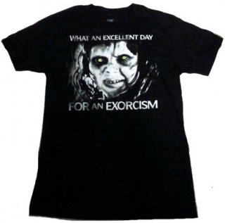 THE EXORCIST「DAY」Tシャツ<img class='new_mark_img2' src='//img.shop-pro.jp/img/new/icons11.gif' style='border:none;display:inline;margin:0px;padding:0px;width:auto;' />
