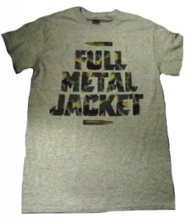 FULL METAL JACKET「CAMO BULLET」Tシャツ<img class='new_mark_img2' src='//img.shop-pro.jp/img/new/icons11.gif' style='border:none;display:inline;margin:0px;padding:0px;width:auto;' />