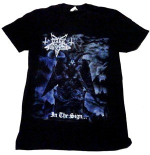 DARK FUNERAL「IN THE SIGN」Tシャツ<img class='new_mark_img2' src='//img.shop-pro.jp/img/new/icons52.gif' style='border:none;display:inline;margin:0px;padding:0px;width:auto;' />