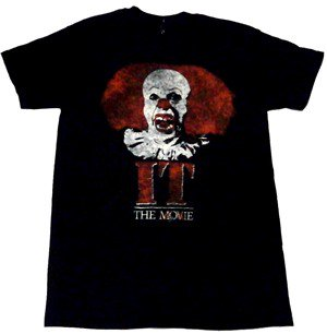 IT「PENNYWISE」Tシャツ<img class='new_mark_img2' src='//img.shop-pro.jp/img/new/icons11.gif' style='border:none;display:inline;margin:0px;padding:0px;width:auto;' />