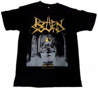 ROTTEN SOUND「ABUSE TO SUFFER」Tシャツ<img class='new_mark_img2' src='//img.shop-pro.jp/img/new/icons52.gif' style='border:none;display:inline;margin:0px;padding:0px;width:auto;' />