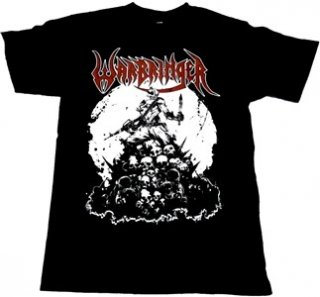 WARBRINGER「ENDLESS KILLING」Tシャツ<img class='new_mark_img2' src='//img.shop-pro.jp/img/new/icons52.gif' style='border:none;display:inline;margin:0px;padding:0px;width:auto;' />