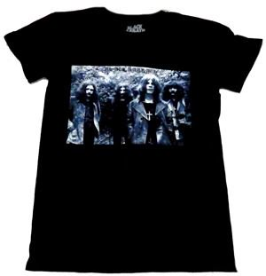 BLACK SABBATH「MEMBER」Tシャツ<img class='new_mark_img2' src='//img.shop-pro.jp/img/new/icons11.gif' style='border:none;display:inline;margin:0px;padding:0px;width:auto;' />