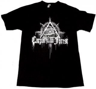 CARPATHIAN FOREST「EYES」Tシャツ<img class='new_mark_img2' src='//img.shop-pro.jp/img/new/icons11.gif' style='border:none;display:inline;margin:0px;padding:0px;width:auto;' />