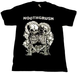 NOOTHGRUSH「TWIN THREAT」Tシャツ<img class='new_mark_img2' src='//img.shop-pro.jp/img/new/icons52.gif' style='border:none;display:inline;margin:0px;padding:0px;width:auto;' />