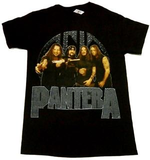 PANTERA「MEMBER」Tシャツ<img class='new_mark_img2' src='//img.shop-pro.jp/img/new/icons52.gif' style='border:none;display:inline;margin:0px;padding:0px;width:auto;' />