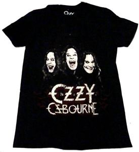 OZZY OSBOURNE「CROWS AND BARS」Tシャツ<img class='new_mark_img2' src='//img.shop-pro.jp/img/new/icons11.gif' style='border:none;display:inline;margin:0px;padding:0px;width:auto;' />