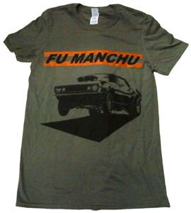 FU MANCHU「MUSCLES」Tシャツ<img class='new_mark_img2' src='//img.shop-pro.jp/img/new/icons11.gif' style='border:none;display:inline;margin:0px;padding:0px;width:auto;' />
