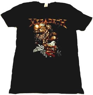 MEGADETH「PEACE SELLS BUT WHO'S BUYING」Tシャツ<img class='new_mark_img2' src='//img.shop-pro.jp/img/new/icons11.gif' style='border:none;display:inline;margin:0px;padding:0px;width:auto;' />