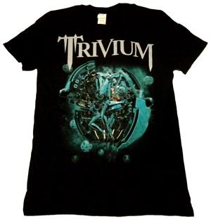 TRIVIUM「ORB」Tシャツ<img class='new_mark_img2' src='//img.shop-pro.jp/img/new/icons11.gif' style='border:none;display:inline;margin:0px;padding:0px;width:auto;' />