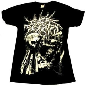 CATTLE DECAPITATION「Mutually Assured Destruction」Tシャツ<img class='new_mark_img2' src='//img.shop-pro.jp/img/new/icons11.gif' style='border:none;display:inline;margin:0px;padding:0px;width:auto;' />