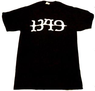 1349「LOGO」Tシャツ<img class='new_mark_img2' src='//img.shop-pro.jp/img/new/icons52.gif' style='border:none;display:inline;margin:0px;padding:0px;width:auto;' />