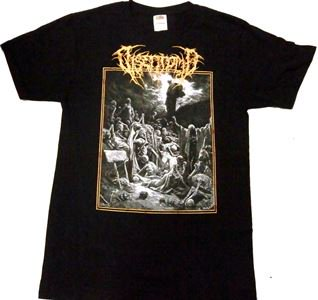 DISENTOMB「Sermons Of Gloom」Tシャツ<img class='new_mark_img2' src='//img.shop-pro.jp/img/new/icons11.gif' style='border:none;display:inline;margin:0px;padding:0px;width:auto;' />