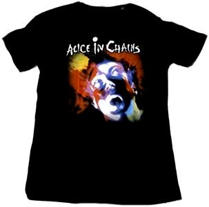 ALICE IN CHAINS「FACELIFT」Tシャツ<img class='new_mark_img2' src='//img.shop-pro.jp/img/new/icons11.gif' style='border:none;display:inline;margin:0px;padding:0px;width:auto;' />