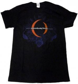 A PERFECT CIRCLE「MANDALA」Tシャツ<img class='new_mark_img2' src='//img.shop-pro.jp/img/new/icons11.gif' style='border:none;display:inline;margin:0px;padding:0px;width:auto;' />