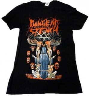 PUNGENT STENCH「SMUT KINGDOM#2」Tシャツ<img class='new_mark_img2' src='//img.shop-pro.jp/img/new/icons11.gif' style='border:none;display:inline;margin:0px;padding:0px;width:auto;' />