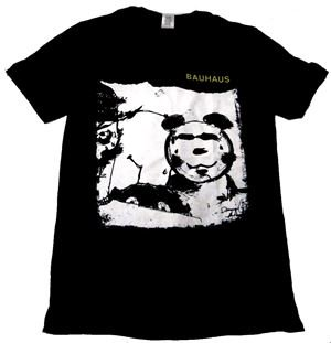 BAUHAUS「MASK」Tシャツ<img class='new_mark_img2' src='//img.shop-pro.jp/img/new/icons11.gif' style='border:none;display:inline;margin:0px;padding:0px;width:auto;' />