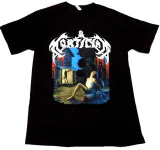 MORTICIAN「CHAINSAW」Tシャツ<img class='new_mark_img2' src='//img.shop-pro.jp/img/new/icons52.gif' style='border:none;display:inline;margin:0px;padding:0px;width:auto;' />