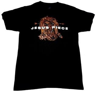 JESUS PIECE「ONLY SELF」Tシャツ<img class='new_mark_img2' src='//img.shop-pro.jp/img/new/icons11.gif' style='border:none;display:inline;margin:0px;padding:0px;width:auto;' />