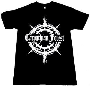 CARPATHIAN FOREST「EVIL」Tシャツ<img class='new_mark_img2' src='//img.shop-pro.jp/img/new/icons11.gif' style='border:none;display:inline;margin:0px;padding:0px;width:auto;' />
