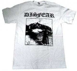 DISFEAR「DEFENDERS WHITE」Tシャツ<img class='new_mark_img2' src='//img.shop-pro.jp/img/new/icons11.gif' style='border:none;display:inline;margin:0px;padding:0px;width:auto;' />
