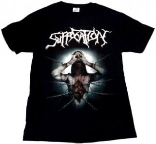 SUFFOCATION「JESUS WEPT」Tシャツ<img class='new_mark_img2' src='//img.shop-pro.jp/img/new/icons11.gif' style='border:none;display:inline;margin:0px;padding:0px;width:auto;' />