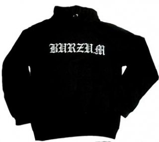 BURZUM「Hvis Lyset Tar Oss」プルオーバーパーカー<img class='new_mark_img2' src='//img.shop-pro.jp/img/new/icons11.gif' style='border:none;display:inline;margin:0px;padding:0px;width:auto;' />