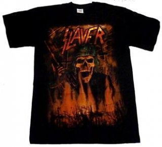 SLAYER「WEHRMACHT」Tシャツ<img class='new_mark_img2' src='//img.shop-pro.jp/img/new/icons11.gif' style='border:none;display:inline;margin:0px;padding:0px;width:auto;' />