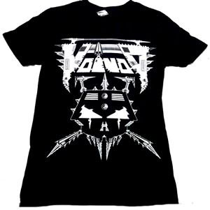 VOIVOD「KROGULL」Tシャツ<img class='new_mark_img2' src='//img.shop-pro.jp/img/new/icons11.gif' style='border:none;display:inline;margin:0px;padding:0px;width:auto;' />